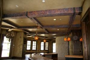 beams 370
